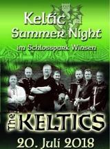 Ticketservice Keltic Summer Night
